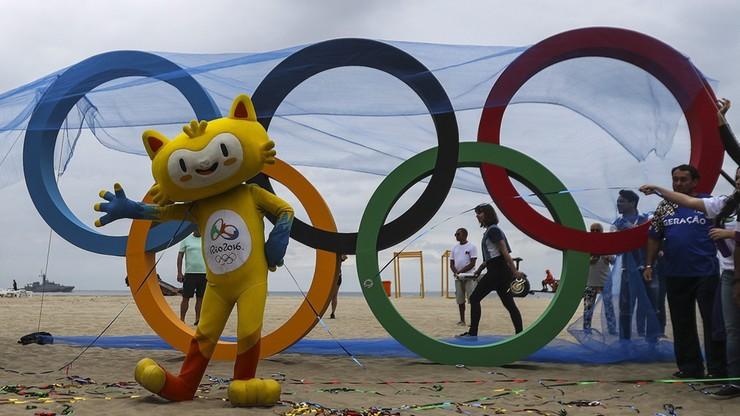 Rio 2016: Prądy morskie utrudnią starty?