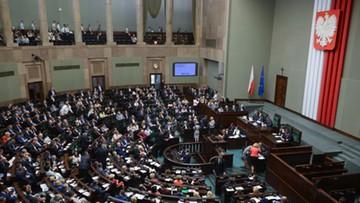 22-06-2017 11:42 Jednomyślność w Sejmie. Obywatelski wniosek ws. referendum edukacyjnego skierowany do komisji