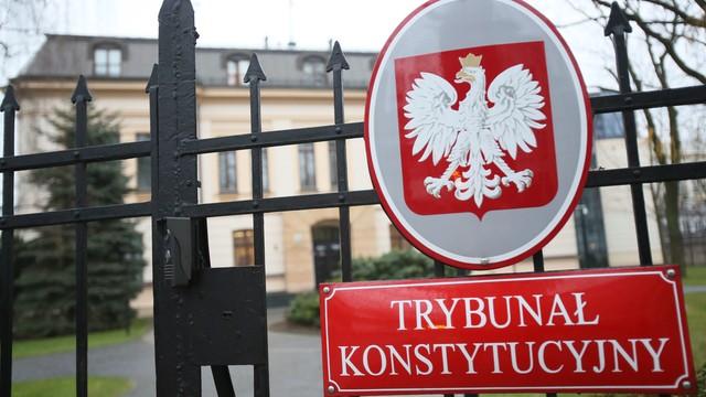 Biernat: 8 sędziów odmówiło głosowania nad kandydatami na prezesa TK