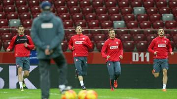 2015-11-13 Polska - Islandia: Wyniki poprzednich meczów