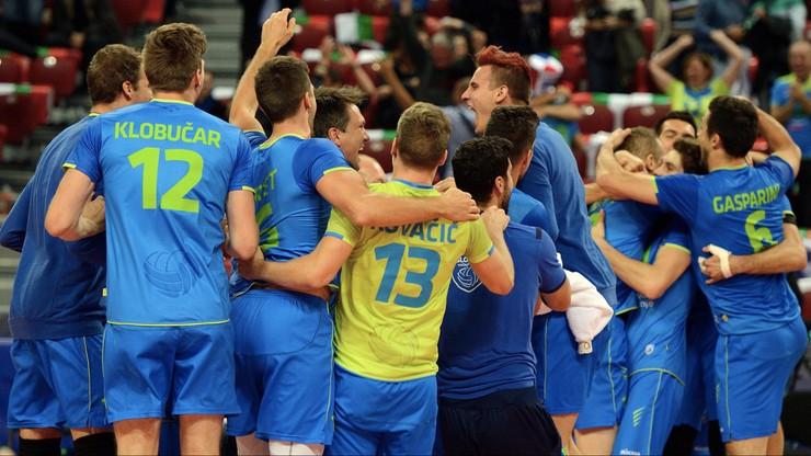 Słowenia chce pozwać FIVB!