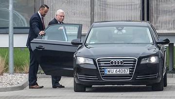 19-04-2016 08:25 Wałęsa: apeluję do IPN o wycofanie śmieci upublicznionych jako teczki Kiszczaka