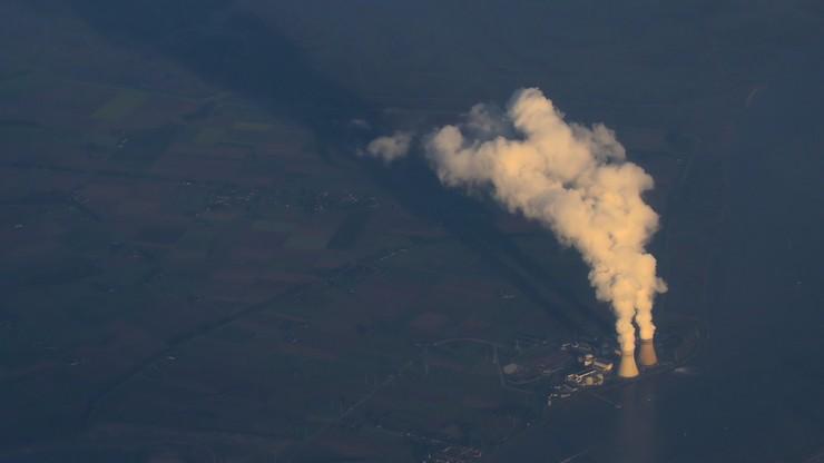 Niemcy proszą Belgię o wyłączenie dwóch reaktorów jądrowych