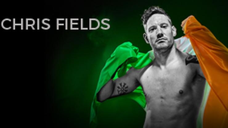KSW 40: Fields wystąpi przed własną publicznością