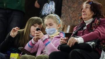 26-01-2016 15:11 Świńska grypa szaleje na Ukrainie