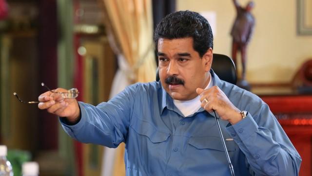 Wenezuela: główne porty pod kontrolą wojska