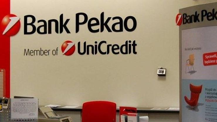 Bank Pekao znów w państwowych rękach. PZU i PFR kupiły bank od UniCredit