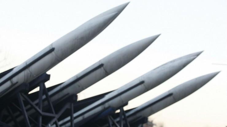 """""""New York Times"""": Silniki północnokoreańskich rakiet mogą pochodzić z Ukrainy"""