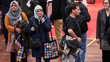 31-01-2017 16:55 Niemcom nie podoba się dekret imigracyjny Trumpa. Składają oficjalny protest