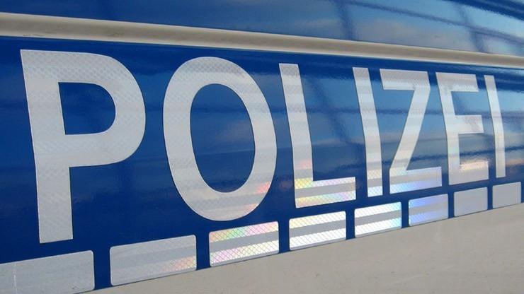 Wybuch w fabryce części samochodowych w Niemczech. 13 rannych