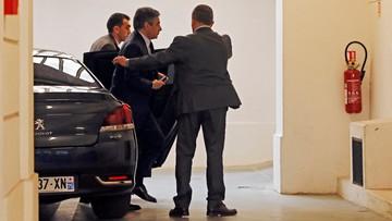 19-02-2017 07:21 Fillon fikcyjnie zatrudniał małżonkę. Francuzi nie chcą, by został prezydentem