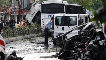 """08-06-2016 05:17 """"Przerażający akt terroru"""". USA potępiają zamach w Stambule"""