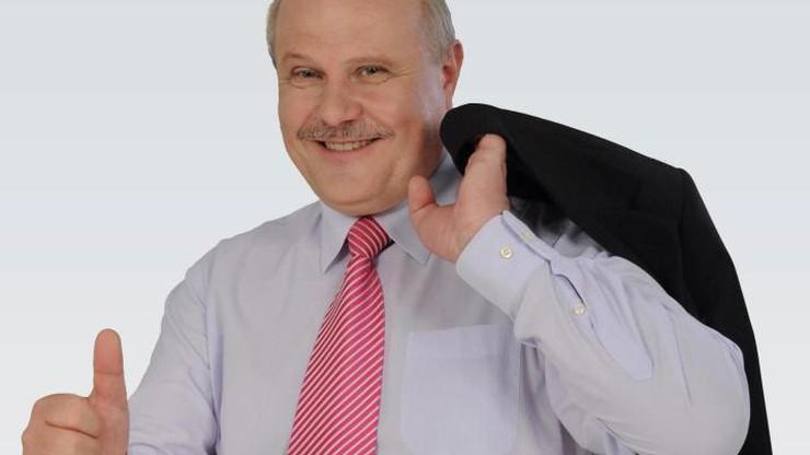 Marek Dyduch szefem dolnośląskiego SLD