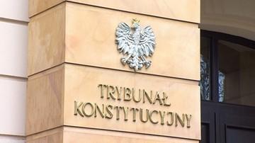 30-09-2016 14:26 Projekt ustawy o statusie sędziów TK autorstwa PiS. Budka: zniknął ze strony sejmowej, nietrudno się domyślić dlaczego
