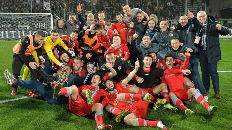 Puchar Włoch: Alessandria - AC Milan. Transmisja na Polsat Sport News i Polsatsport.pl