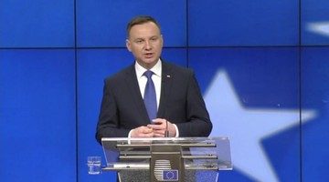 18-01-2016 13:48 Prezydent: Nord Stream 2 to inwestycja o politycznym charakterze