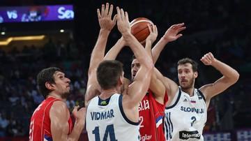 2017-09-17 Koszykarze Słowenii zdobyli mistrzostwo Europy!