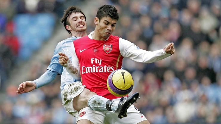 Były as Arsenalu zasili Legię Warszawa?!