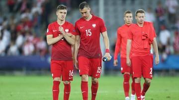 2017-06-23 Młodzieżowy reprezentant Polski może trafić do Serie A
