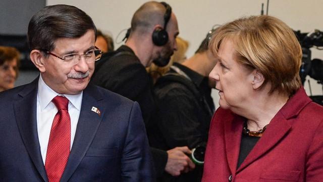 Pakt obłudy. Niemiecka prasa o porozumieniu UE z Turcją