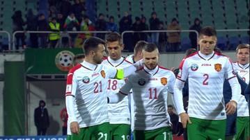 2016-11-13 El. MŚ 2018: Triumf Bułgarii. Delew jednym z bohaterów!
