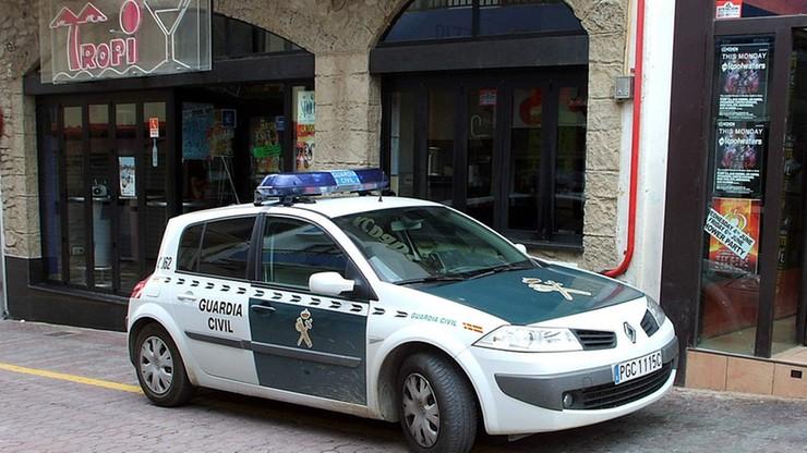 Barcelona: trzy osoby zatrzymane za współpracę z dżihadystami