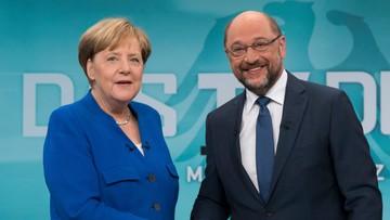 04-09-2017 12:40 Rzecznik Erdogana odrzuca krytykę Merkel i Schulza