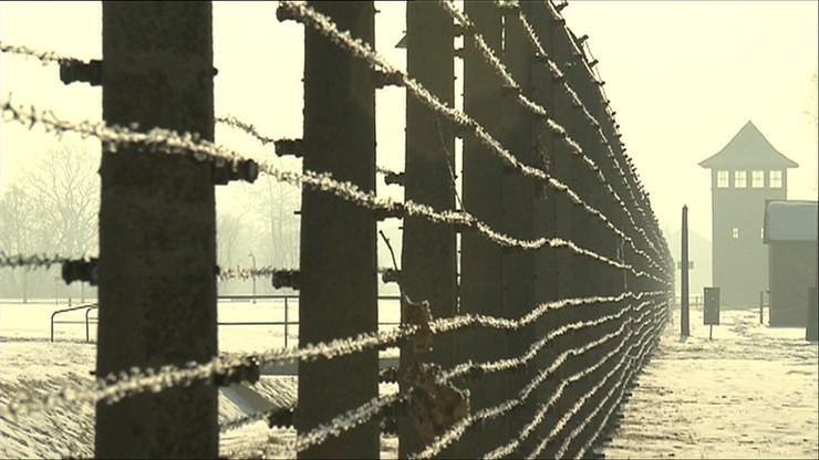 """Niemcy: termin """"polskie obozy zagłady"""" usunięty po interwencji konsulatu"""