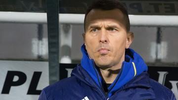 2017-11-28 Ojrzyński: Spodziewam się bardzo trudnego meczu