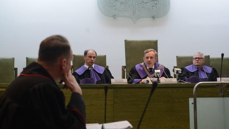 Sąd Najwyższy: oddalona kasacja od wyroku gen. Kiszczaka ws. stanu wojennego