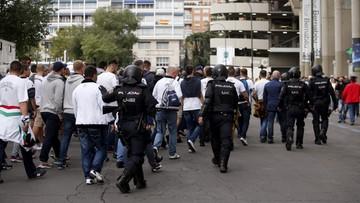 19-10-2016 14:41 Kibice Legii przed sądem w Madrycie. Klub: to koniec takich wyjazdów