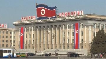 Korea Północna chce wzmocnienia swojego potencjału nuklearnego