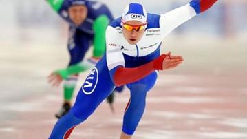 2017-01-19 MŚ w łyżwiarstwie szybkim: Kontuzja wykluczyła obrońcę tytułów