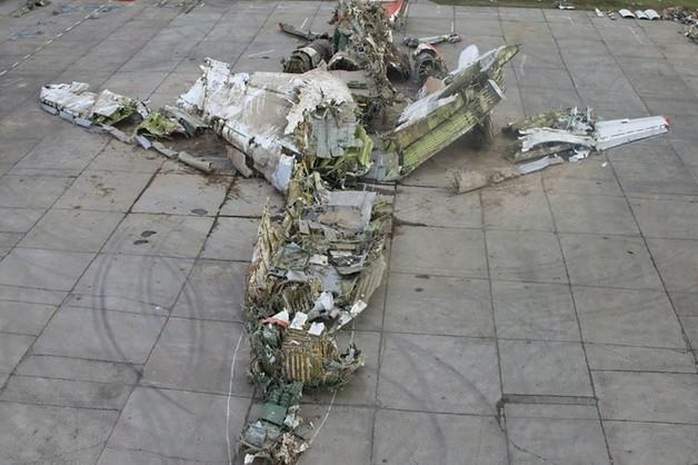 NPW ujawnia nowy stenogram nagrań z Tu-154
