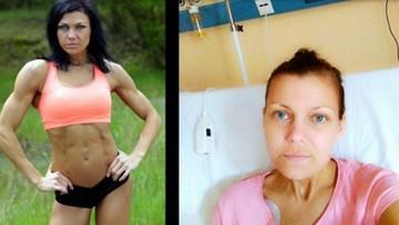 25-09-2016 12:16 Mistrzyni świata walczy o życie. W Polsce odesłano ją do hospicjum, dlatego chce wyjechać na leczenie do Niemiec