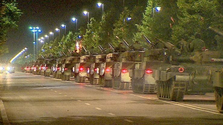 CBOS: większość Polaków za zwiększeniem wydatków na obronność i unowocześnieniem armii
