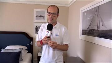 Odwiedzamy hotel polskiej kadry na Euro 2016