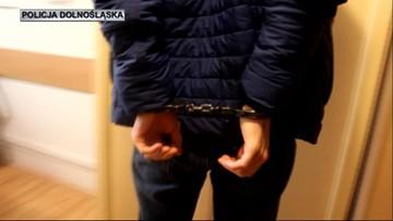 29-10-2016 09:05 Umawiał się z dziećmi na seks. Policja zatrzymała 21-letniego pedofila