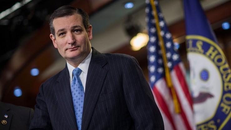 USA: Wisconsin nie dla liderów. Triumfy Cruza i Sandersa
