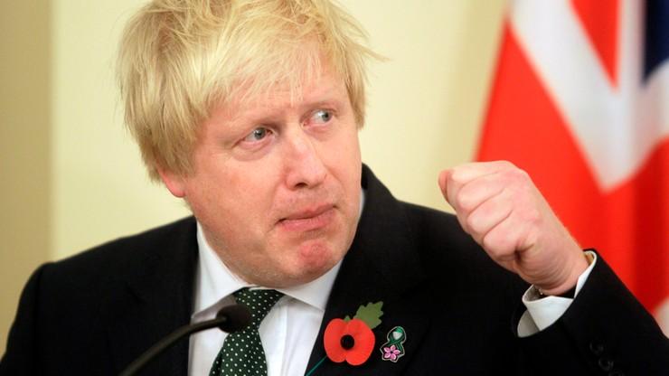 Spotkanie szefów dyplomacji UE o Trumpie bez Borisa Johnsona