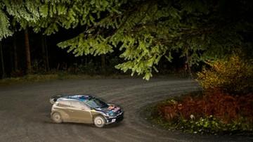 2016-11-01 Volkswagen wycofuje się z WRC!
