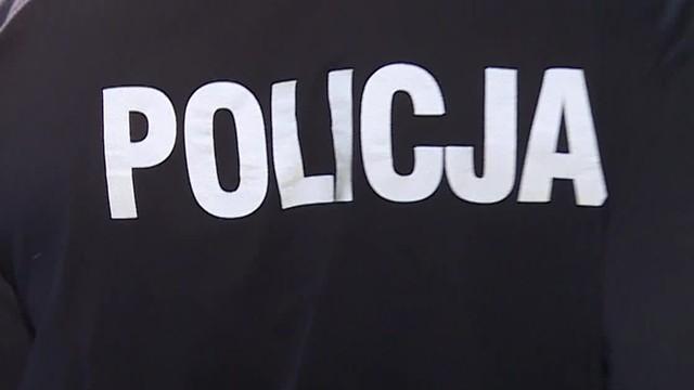 Małopolskie: policja nadal poszukuje napastnika, który zranił policjanta w Tarnowie