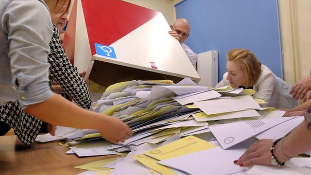 Nowoczesna chciała likwidacji ciszy wyborczej. Sejm odrzucił projekt w pierwszym czytaniu