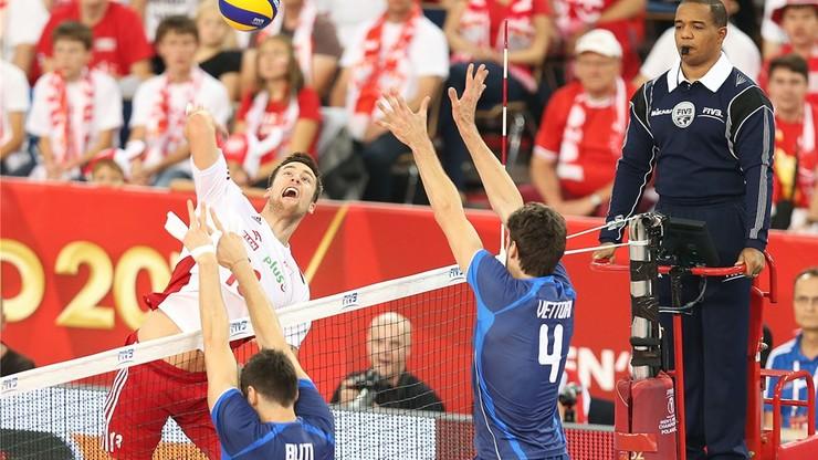 Złoty sen: polskie zwycięstwo, włoskie pożegnanie