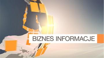 Biznes informacje