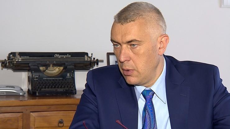 """""""W wolnej Polsce wychowało się już pokolenie, które wolności nie odda"""". Giertych napisał list do Jarosława K."""