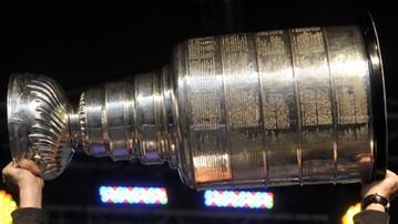 2017-06-12 NHL: Pittsburgh Penguins po raz piąty zdobyli Puchar Stanleya