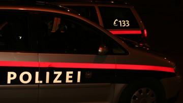 20-01-2017 21:36 18-latek podejrzany o terroryzm. Aresztowano go w Wiedniu