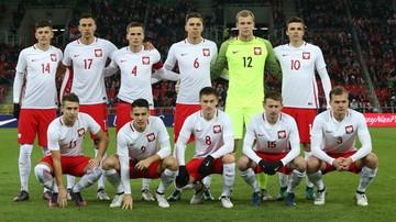 2016-12-12 Polska U-21 zagra z Włochami!