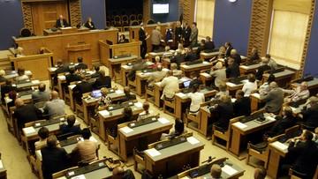 30-08-2016 19:24 Estonia: parlament nie zdołał wybrać prezydenta